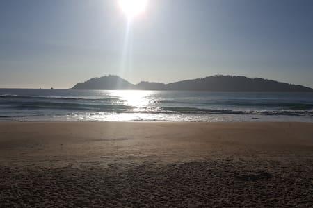 Casa de praia no Campeche (Sul da Ilha) - Florianópolis