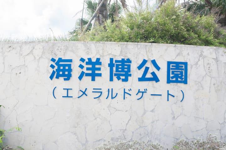 ペンション★美ら海★ ~★Pension Churaumi★~