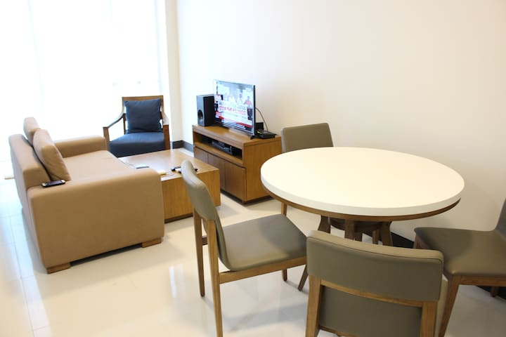 1 BR MACTAN NEWTOWN WITH ACCESS TO AMENITIES 8th