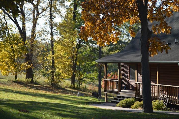Murphs Hideaway Cabin