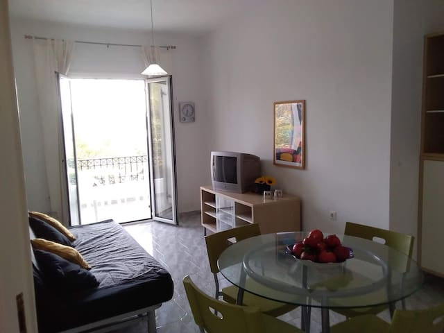 L'Approdo Apartment 2 Porto Cheli