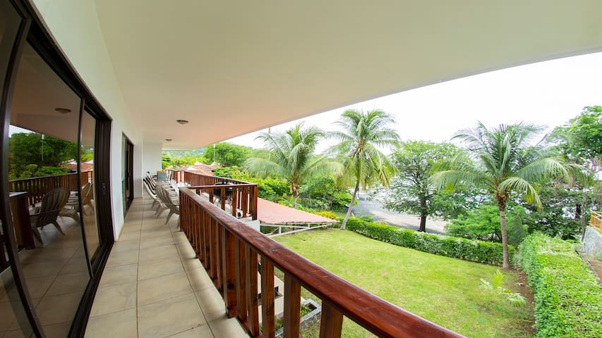 Beach Front Residence #44