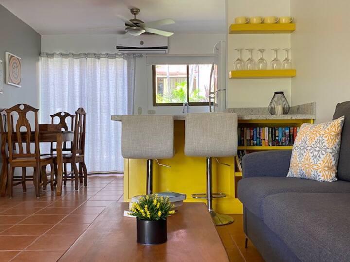 Coco beach chambre privée