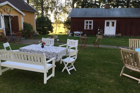 Krokens Alpacka & rumsuthyrning - Lidköping S