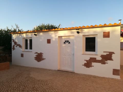 Sunset Cottage in Sagres 1000m from de beach