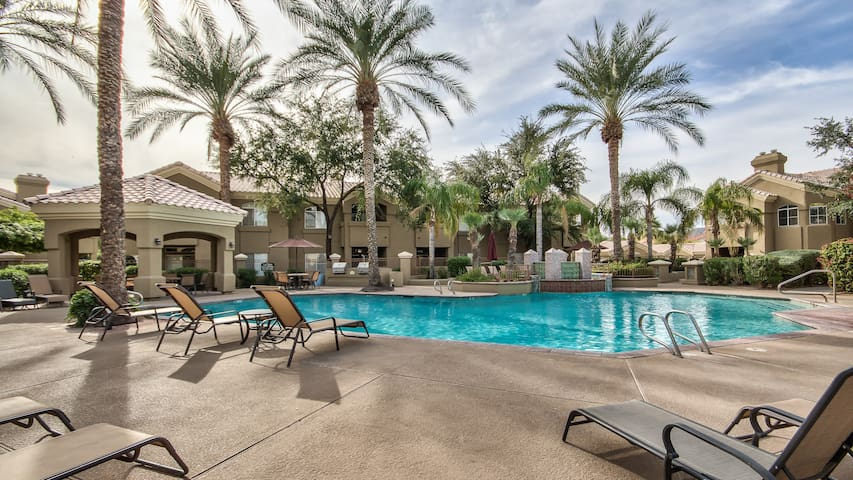 Paradise in Scottsdale! - Scottsdale - Wohnung