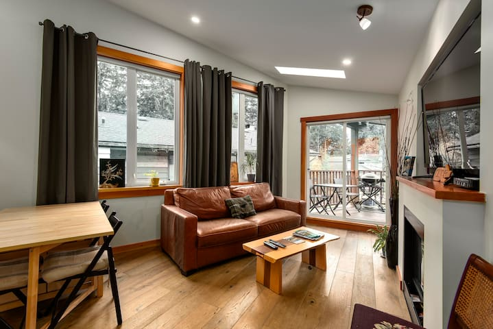 Private Guest House - Squamish