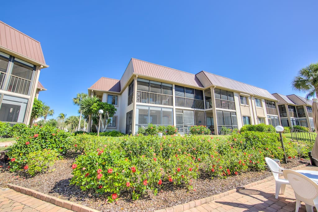 Places To Rent In Fort Myers Beach Florida
