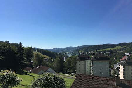 Rodinný byt JEN PRO VÁS v horách s výhledem - Apartment