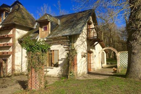 Maison GEORGE BRASSENS - Raizeux - House