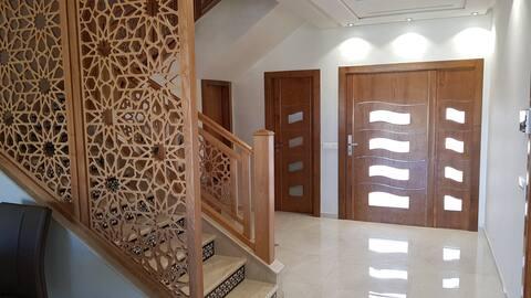 """Villa moderne et luxueuse  à """"Ô Valley"""""""