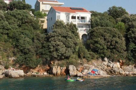 Villa am Meer - Potočnica - Apartament