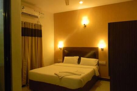 Mayflower Hibiscus- Deluxe Rooms in  Kormangala - Bangalore