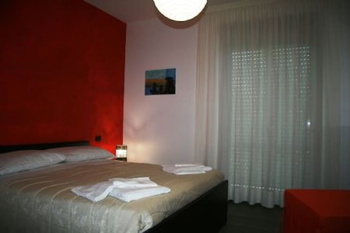 BED AND BREAKFAST DEL CIMAROTTO - Latronico - Apartment