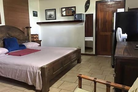 Spacious King Size Bedroom - Guanacaste  - House
