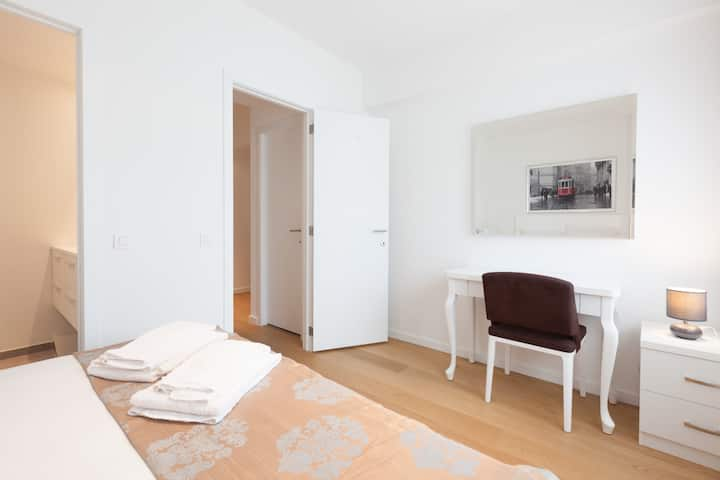 Beautiful and furnished room in BRUSSEL Citycenter