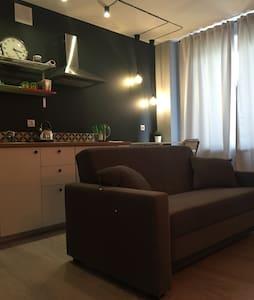 Квартира в Волгодонске - Volgodonsk - Pis