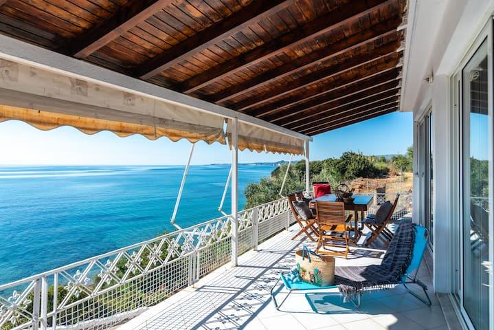 Kir-Yiannis Beach House