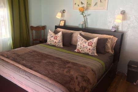 Private Room in Breckenridge - Breckenridge - Casa