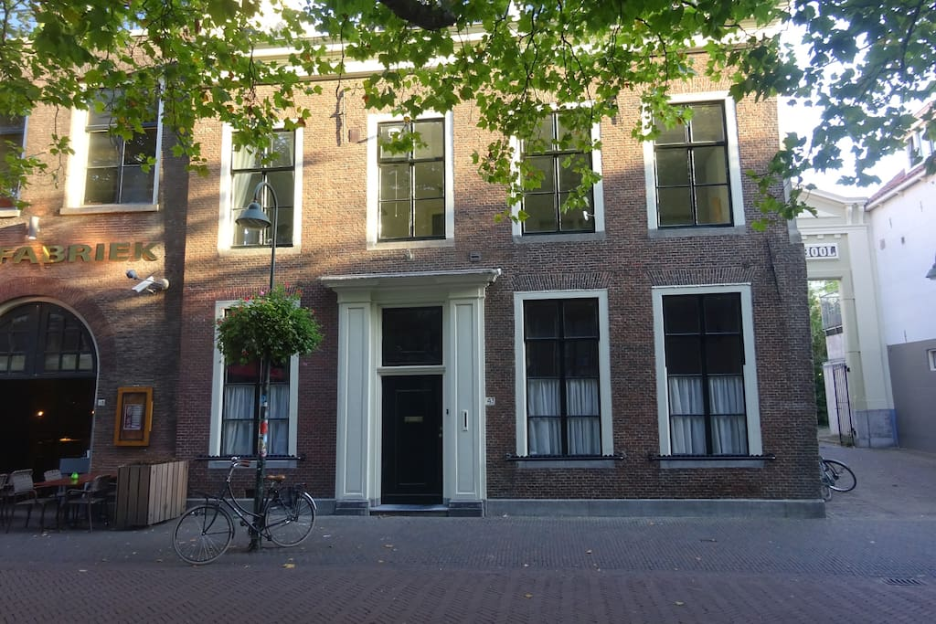 Apartments For Rent In Delft Netherlands