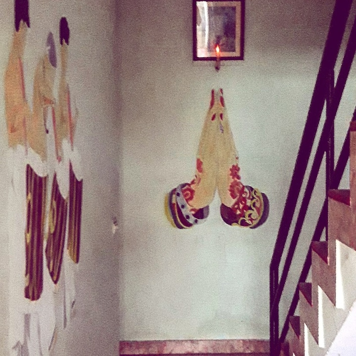 Cochin Backpacker Hostel