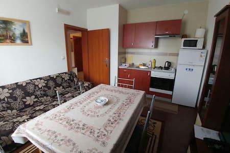 House Mijic-Plitvice Lakes-App 2 - Korenica