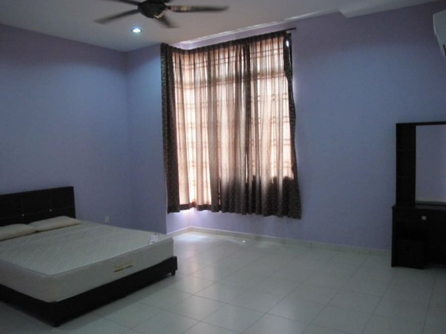Horizon Hills Master Bedroom For Rent Houses For Rent In Nusajaya Johor Malaysia