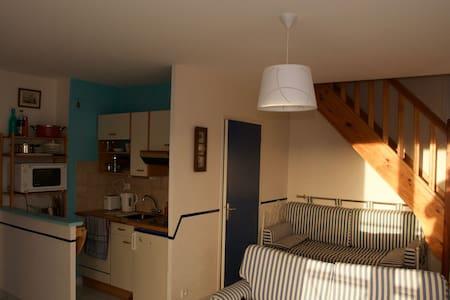 agréable duplex 45 m2 -à 200m plage - Saint-Malo - Huoneisto