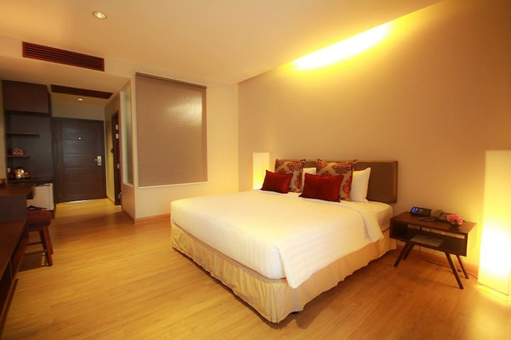 Deluxe Space in Chiang Rai!
