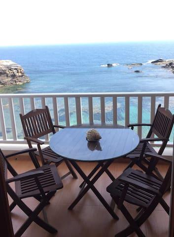 Apartamento en Cabo de Palos - Cabo de Palos - Apartmen