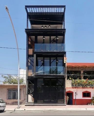Loft Tepic