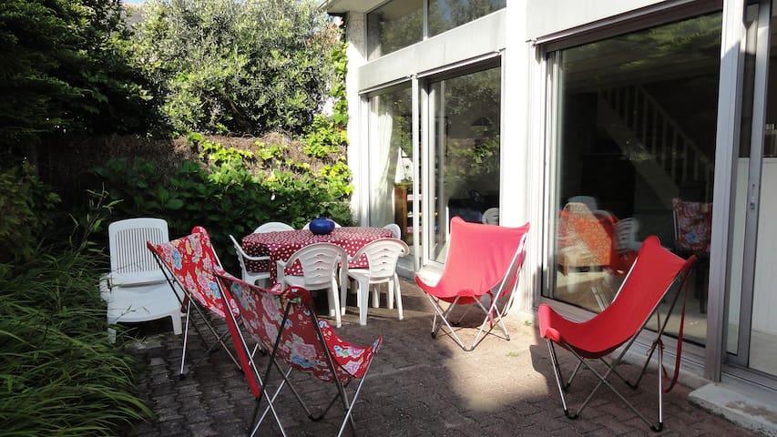 NOUVEAUTE maison centre plage - 聖皮耶爾屈伊伯龍(Saint-Pierre-Quiberon)