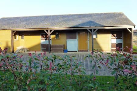 Smith's Farm Cottage - Olney - 獨棟