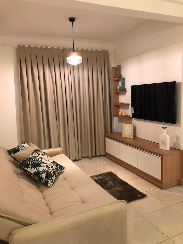 Apartamento aconchegante em Foz do Iguaçu 303