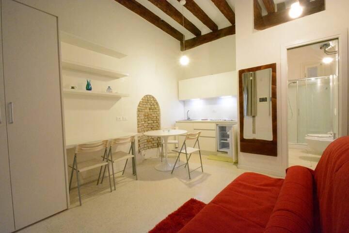 Appartamenti a due passi da Lecce ,Mar Adriatico