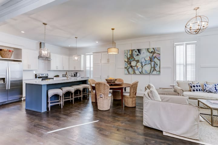 Beautiful Historic West End Home Close to Downtown