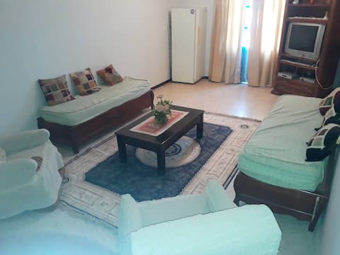 Appartement  in the Center of BEJAIA