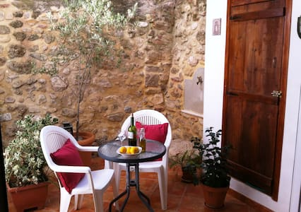 Cute Apartment with patio & WiFi! - Altura