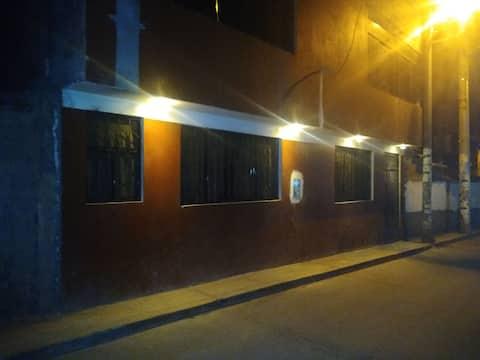 """""""El Richi"""" Departamento independiente 45 metros"""