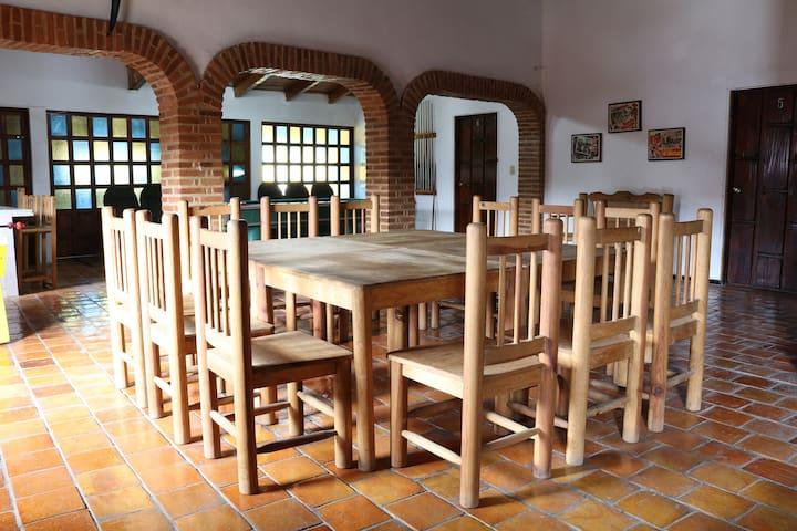 Hospedaje Cerca de Centro Tapalpa