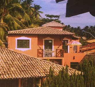 Flats Santa Rita - Perto da Praia do Frances - Marechal Deodoro