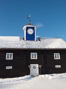 Clocktower Family Room, Bjerke Farm - Lillehammer