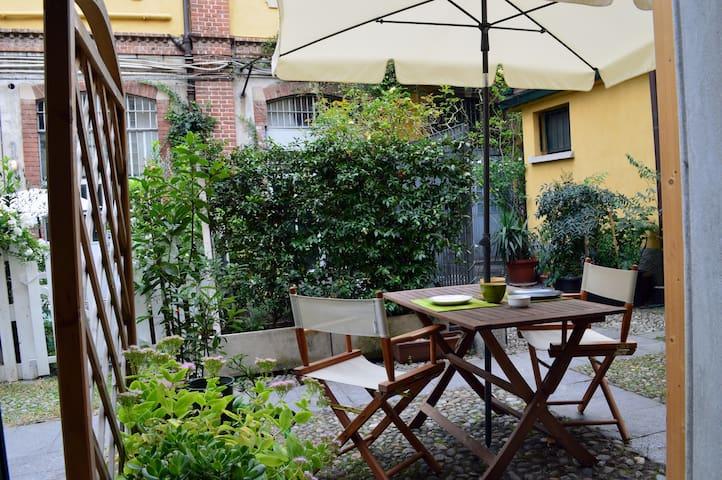 NAVIGLI HOME - Mailand - Haus