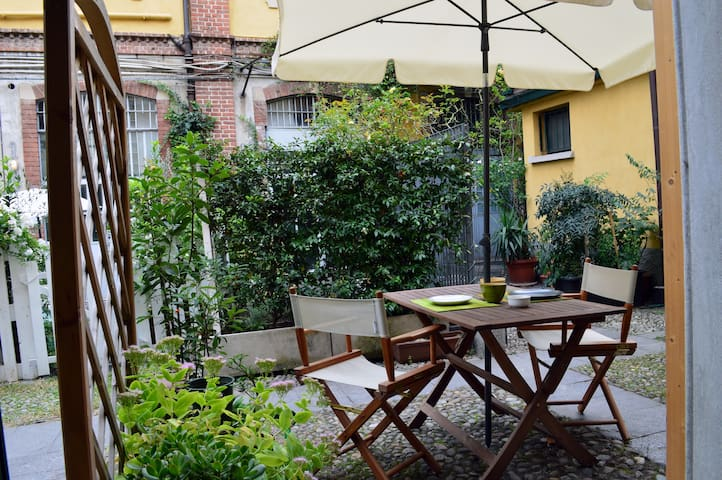 NAVIGLI HOME - Milano - House