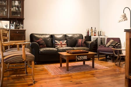 Bed & Breakfast in New Palermo - Buenos Aires