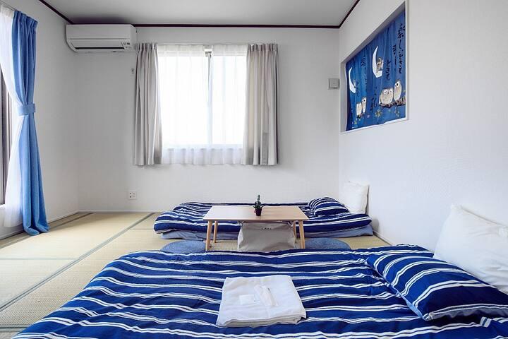 日式榻榻米床