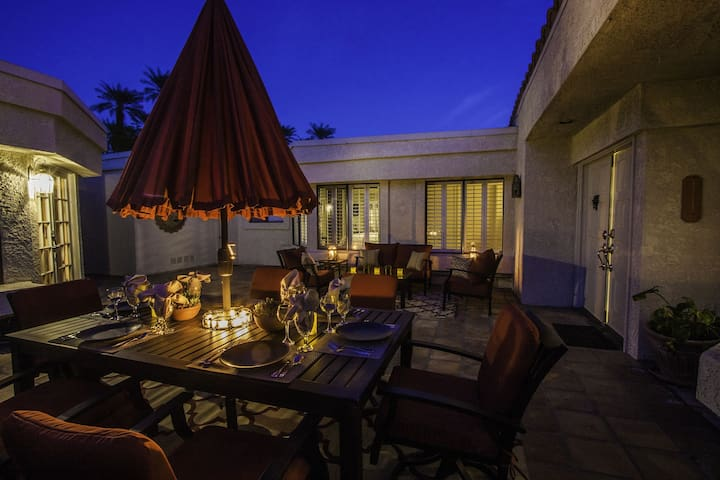 Steps Away From La Quinta Resort/Brand New/Updated