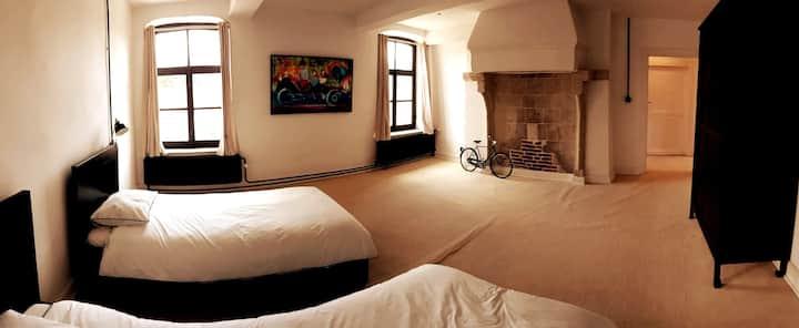 B&B Petit-Hallet - Suite Standard