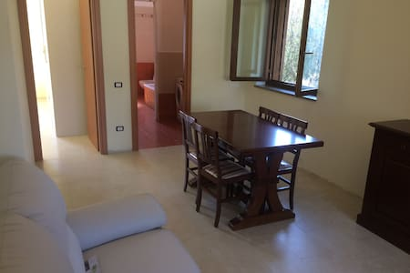 Perfect for travellers or students - Catanzaro - Appartement