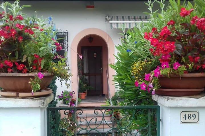 Elgarrekin - Mouguerre - Lägenhet
